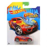 Hot Wheels - Colour Shifters - High Voltage